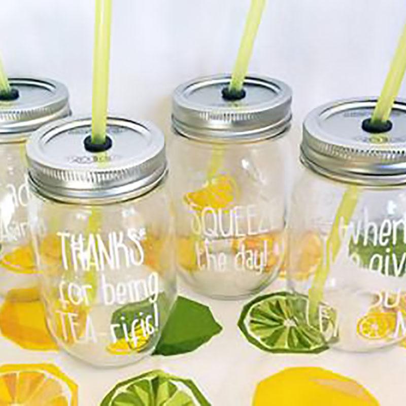 Bittersweet Lemonade
