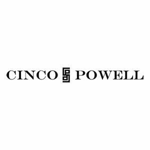 DCG-Cinco-Powell-logo