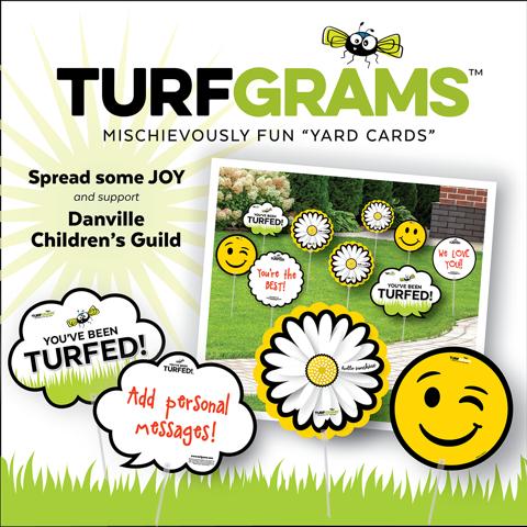 Turfgrams