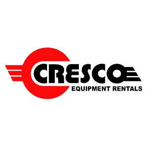 Cresco Equipment Rentals