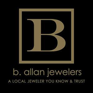 B. Allan Jewelers   Premier Event Sponsor