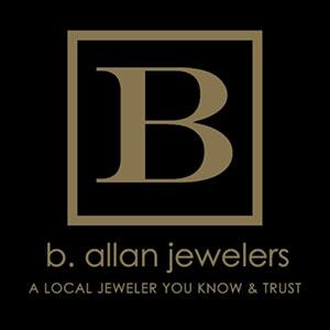 B. Allan Jewelers | Premier Event Sponsor
