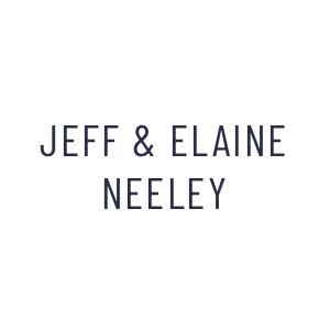 Jeff and Elaine Neely