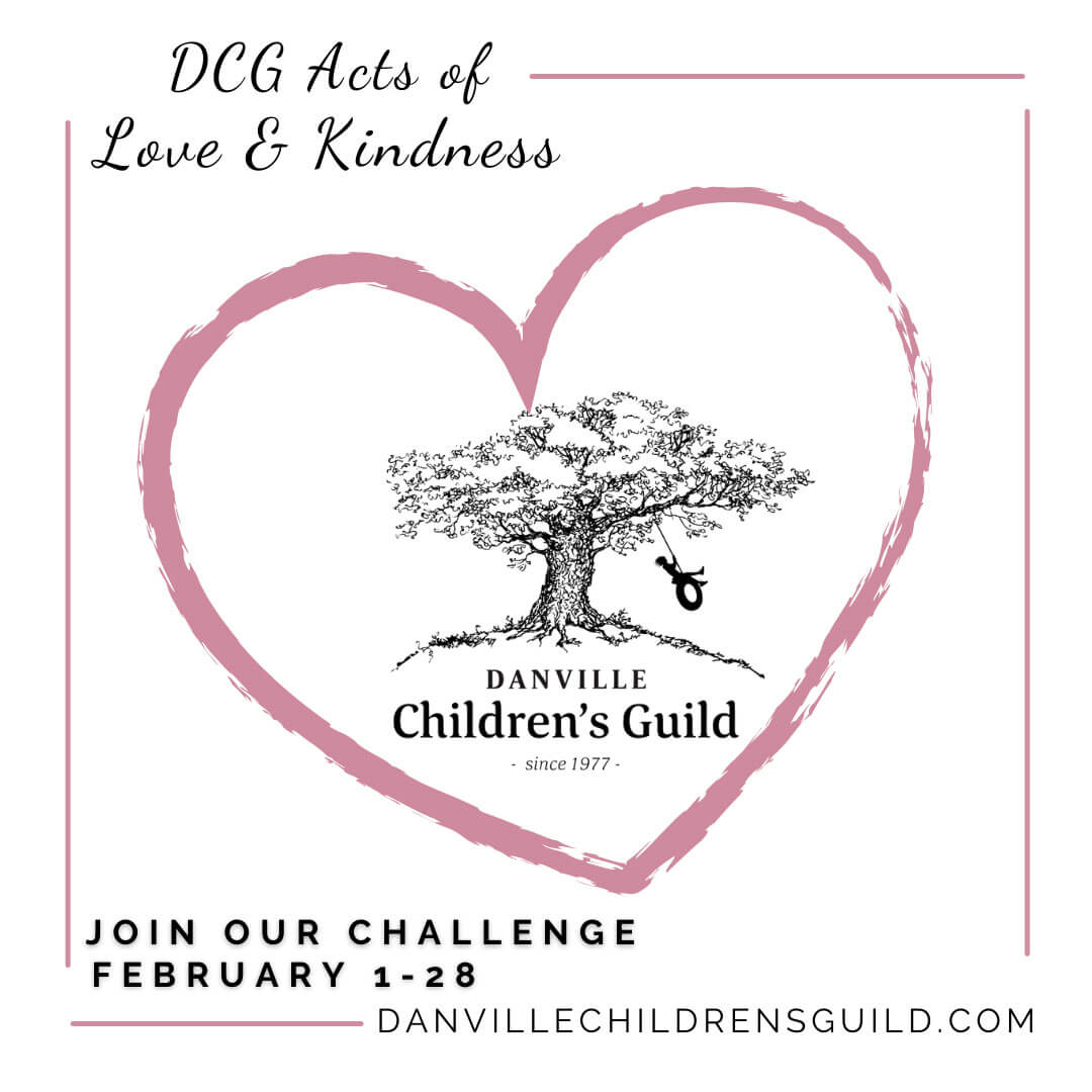 Love and Kindness Challenge