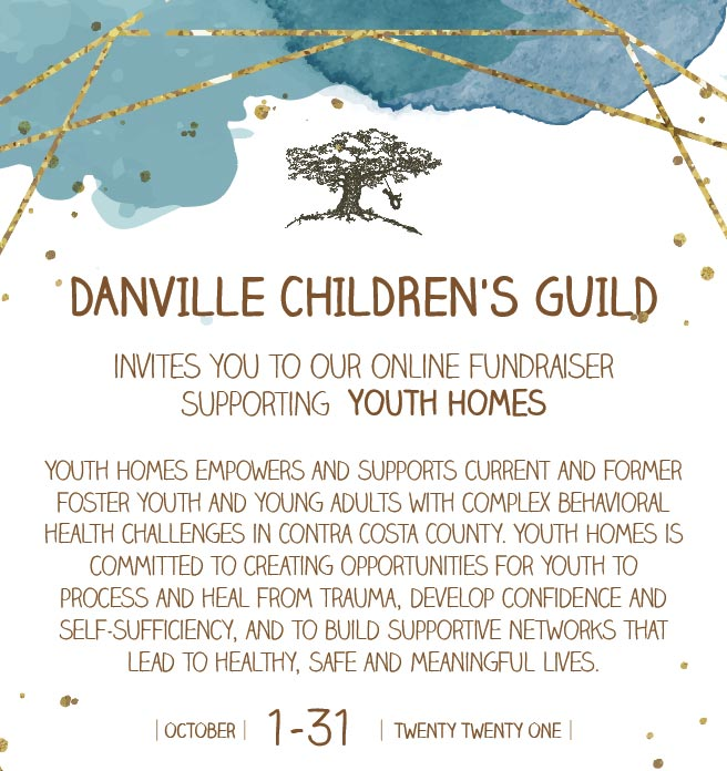 2021 Fundraiser Supporting Youth Homes